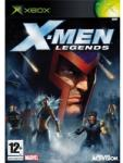 Activision X-Men Legends (Xbox) Játékprogram