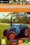 UIG Entertainment Agricultural Simulator Historical Farming (PC) Játékprogram