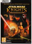 LucasArts Star Wars Knights of the Old Republic Collection (PC) Játékprogram