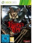 TopWare Interactive Raven's Cry (Xbox 360) Játékprogram