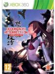 Rising Star Games Dodonpachi Resurrection Deluxe (Xbox 360) Játékprogram