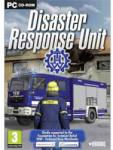 Excalibur Publishing Disaster Response Unit: THW Simulator (PC) J�t�kprogram