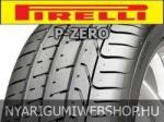 Pirelli P Zero XL 305/25 R21 98Y