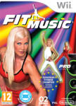 Oxygen Interactive Fit Music (Wii) Software - jocuri
