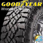 Goodyear Wrangler DuraTrac 285/75 R16 126/123P