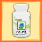 Netamin neuriX tabletta 30db