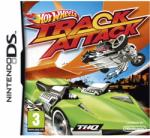 THQ Hot Wheels Track Attack (Nintendo DS)