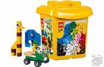 LEGO Bricks & More - Kreatív készlet 10662