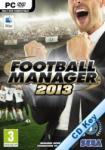 SEGA Football Manager 2013 (PC)
