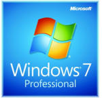 Microsoft Windows 7 Professional 32bit SP1 OEM DVD 1PK (HUN) FQC-04624