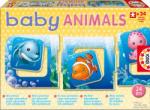 Educa Állatok - bébi készségfejlesztő