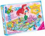 Dohány Két mesés játék - Kis hableány DH618-4