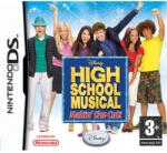 Disney High School Musical Makin' the Cut (Nintendo DS)