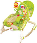 Fisher-Price Baby Gear Nőj velem babafotel