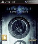 Capcom Resident Evil Revelations (PS3) Software - jocuri