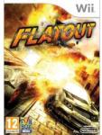 Funbox Media FlatOut (Wii) Játékprogram