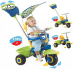 Smart Trike ST1460900 Tricikli Plus FRESH