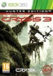 Electronic Arts Crysis 3 [Hunter Edition] (Xbox 360) Software - jocuri