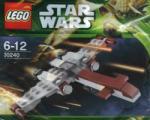 LEGO Star Wars Mini Z-85 30240