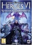 Ubisoft Heroes Might & Magic VI Shades of Darkness (PC)
