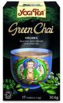 YOGI TEA Zöld energia Tea - 30g