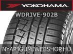 Yokohama W.Drive V902B 255/60 R17 106H