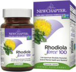 New Chapter Rhodiola force 100 kapszula - 30db