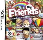 Oxygen My Friends (Nintendo DS) Software - jocuri