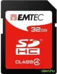 EMTEC SDHC 32GB Class 4 EKMSD32G60XHCN