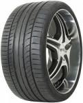 Continental ContiSportContact 5 SSR 255/45 R18 99W Автомобилни гуми