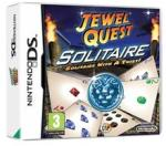 Avanquest Jewel Quest Solitaire (Nintendo DS) Software - jocuri
