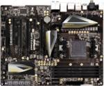ASRock 990FX Extreme9 Placa de baza