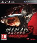 Tecmo Ninja Gaiden 3 Razor's Edge (PS3) Software - jocuri