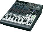 BEHRINGER XENYX X1204USB Mixer audio