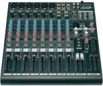 Mc CRYPT MX1404 Mixer audio