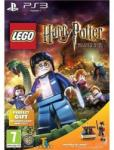 Warner Bros. Interactive Lego Harry Potter Years 5-7 [Owl Mini-Toy Edition] (PS3) Software - jocuri