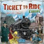 Days Of Wonder Ticket to Ride Europe - vasúti társasjáték