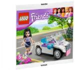 LEGO Friends - Emma kisautója 30103