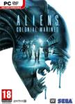 SEGA Aliens: Colonial Marines (PC)