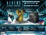 SEGA Aliens Colonial Marines Collector's Edition (Xbox 360)
