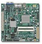 Supermicro X9SCAA-L Alaplap