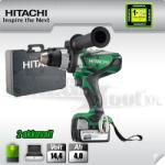 Hitachi DV14DSDL