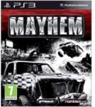 Bigben Interactive Mayhem Destruction Derby (PS3)