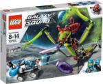 LEGO Galaxy Squad - Csillagszeletelő (70703)