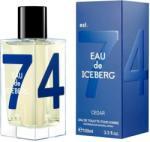 Iceberg Eau de Iceberg Cedar EDT 100ml Parfum