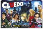 Hasbro Cluedo - A Klasszikus rejtélyek játéka