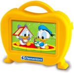 Clementoni Disney Baby 6 Cuburi (40649) Puzzle