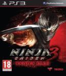 Tecmo Ninja Gaiden 3 Razor's Edge (PS3) Játékprogram