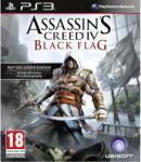 Ubisoft Assassin's Creed IV Black Flag (PS3) Játékprogram