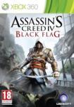 Ubisoft Assassin's Creed IV Black Flag (Xbox 360) Játékprogram